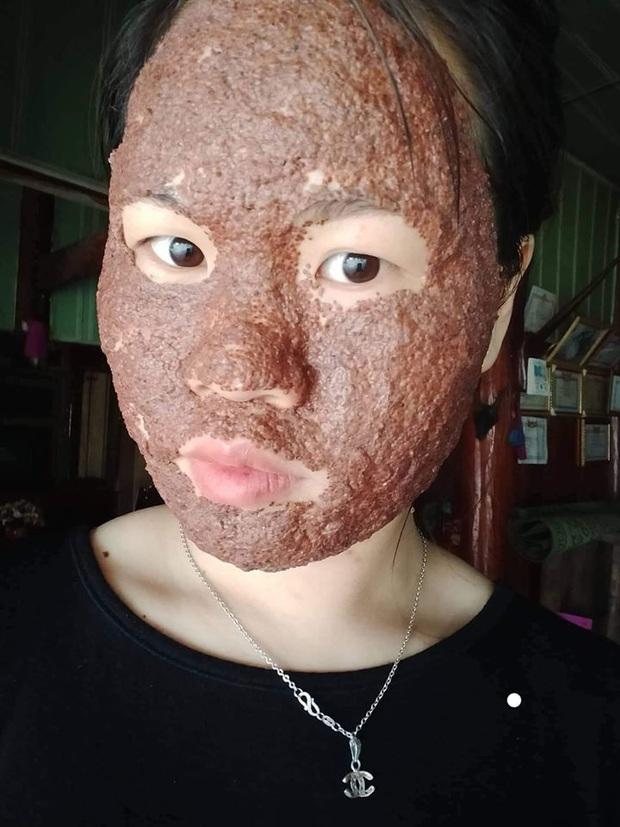 Chùm ảnh: Khi đắp mặt nạ là một nghệ thuật, nhưng không phải ai trong số chúng ta cũng là nghệ sĩ! - Ảnh 7.