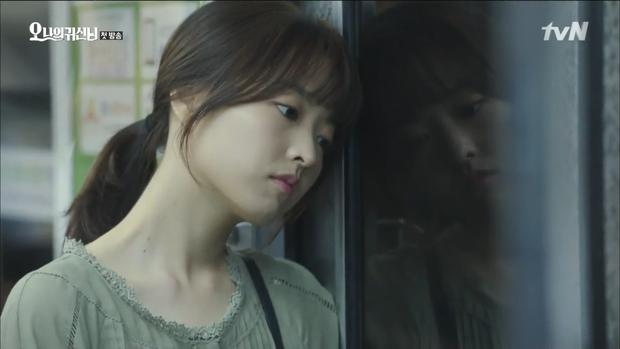 4 ma nữ xinh như mộng của màn ảnh Hàn: Bá đạo nhất vẫn là mẹ ma Kim Tae Hee - Ảnh 8.