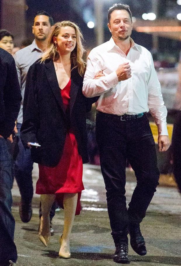 Amber Heard và Johnny Depp: Cuộc hôn nhân phim giả tình thật biến thành drama bạo hành, đào mỏ không hồi kết - Ảnh 8.