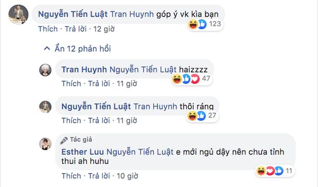 """Hari Won bị cả dàn sao Việt nhắc nhở vì viết sai nghĩa tiếng Việt """"chút xíu"""", đến Trấn Thành cũng phải cạn lời vì vợ - Ảnh 5."""