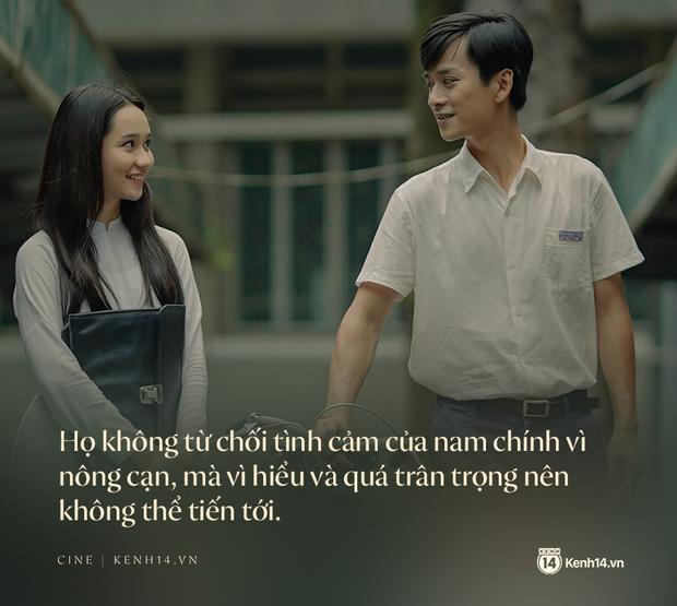 Hà Lan Mắt Biếc và Soo Ah của Tầng Lớp Itaewon: Những cô gái thực dụng, không yêu đàn ông nghèo có đáng bị căm ghét? - Ảnh 12.