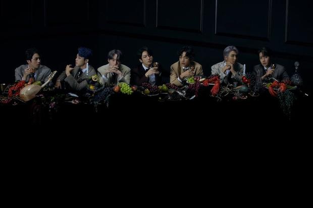 BTS No.1 Billboard 200 lần thứ 4, vượt Eminem để có album debut tuần đầu cao nhất ở Mỹ trong năm 2020 và còn nhiều thành tích hơn thế nữa! - Ảnh 3.