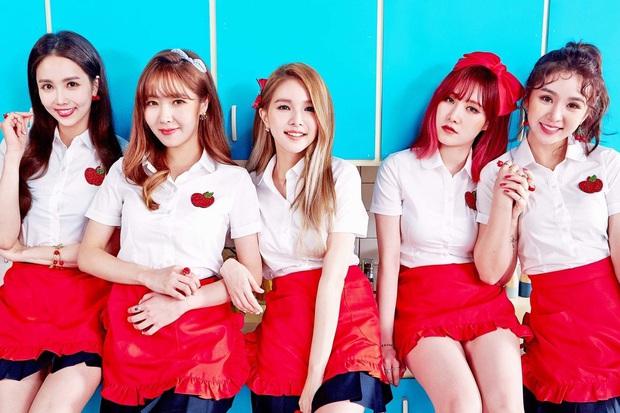 Tiếp tục mục bóc phốt của idol cùng nhà IU: Lisa (BLACKPINK) và Irene từng dao kéo kiểu đặc biệt, Hyorin tỏ thái độ - Ảnh 2.