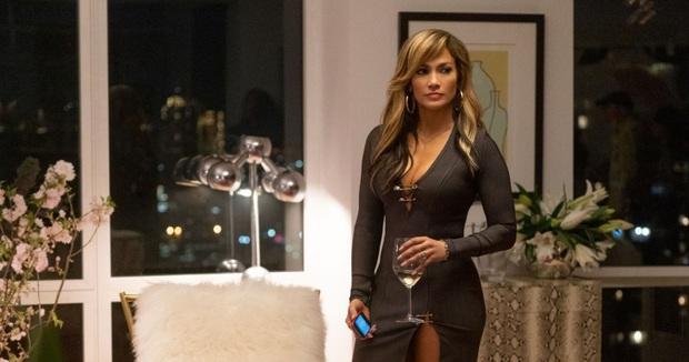 Jennifer Lopez thất vọng vì không được đề cử Oscar cho vai diễn vũ công thoát y trong Hustlers - Ảnh 2.