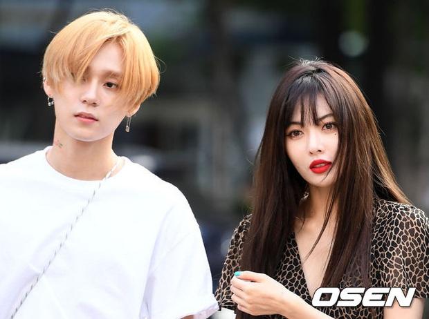 """Ồn ào idol Kpop rời công ty quản lý: """"Gà"""" SM chiếm quá nửa với những cáo buộc động trời, HyunA và bạn trai gây sốc vì bị đuổi thẳng do hẹn hò - Ảnh 14."""