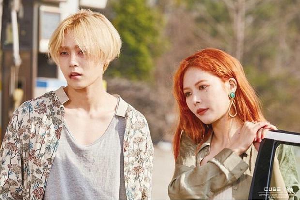 """Ồn ào idol Kpop rời công ty quản lý: """"Gà"""" SM chiếm quá nửa với những cáo buộc động trời, HyunA và bạn trai gây sốc vì bị đuổi thẳng do hẹn hò - Ảnh 15."""