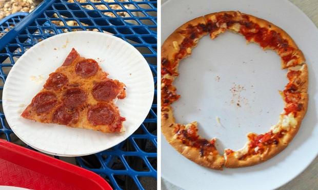 8 món ăn khiến Internet bối rối vì không biết ăn kiểu nào mới đúng: Ranh giới phân chia những kiểu người hay đơn giản chỉ là sở thích? - Ảnh 3.