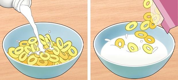 8 món ăn khiến Internet bối rối vì không biết ăn kiểu nào mới đúng: Ranh giới phân chia những kiểu người hay đơn giản chỉ là sở thích? - Ảnh 7.
