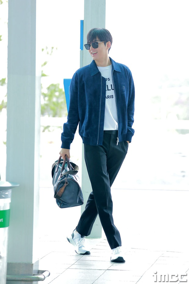 Tài tử hot không tưởng suốt 13 năm Lee Min Ho: Hẹn hò, phát tướng đều tạo trend, nhân cách thật khiến công chúng nể phục - Ảnh 5.