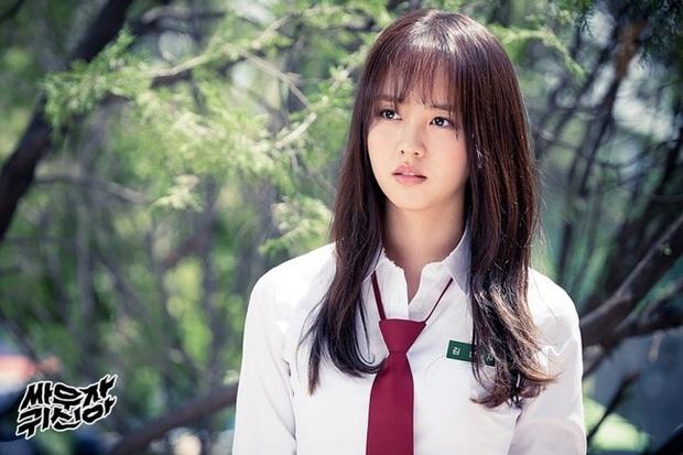 4 ma nữ xinh như mộng của màn ảnh Hàn: Bá đạo nhất vẫn là mẹ ma Kim Tae Hee - Ảnh 12.