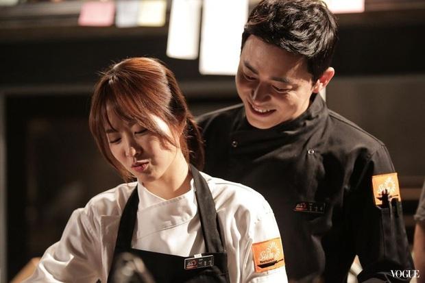 4 ma nữ xinh như mộng của màn ảnh Hàn: Bá đạo nhất vẫn là mẹ ma Kim Tae Hee - Ảnh 6.