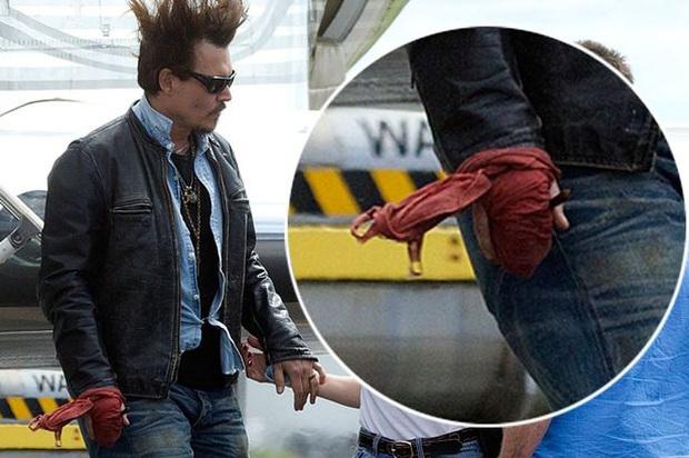 Amber Heard và Johnny Depp: Cuộc hôn nhân phim giả tình thật biến thành drama bạo hành, đào mỏ không hồi kết - Ảnh 3.