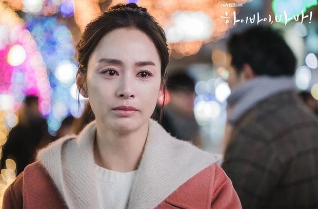3 lý do cực kì thuyết phục giúp mẹ ma Kim Tae Hee có thể tái sinh thực sự sau 49 ngày ở Hi Bye, Mama - Ảnh 1.