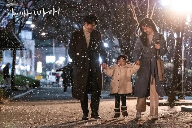 3 lý do cực kì thuyết phục giúp mẹ ma Kim Tae Hee có thể tái sinh thực sự sau 49 ngày ở Hi Bye, Mama - Ảnh 3.