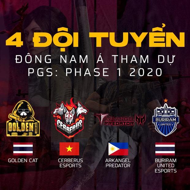 PUBG Việt Nam thất thủ tại đấu trường khu vực: Phoenix Gaming phút cuối đánh rơi tấm vé thứ 2 tham dự giải PUBG toàn cầu vào tay người Thái! - Ảnh 4.