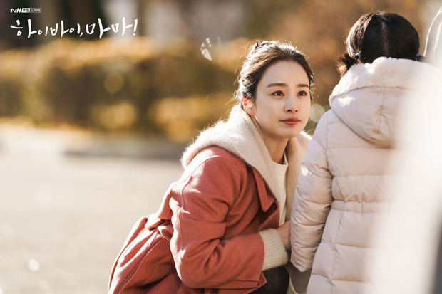 3 lý do cực kì thuyết phục giúp mẹ ma Kim Tae Hee có thể tái sinh thực sự sau 49 ngày ở Hi Bye, Mama - Ảnh 6.
