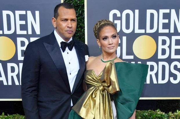 Jennifer Lopez thất vọng vì không được đề cử Oscar cho vai diễn vũ công thoát y trong Hustlers - Ảnh 5.