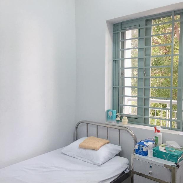 Nữ du học sinh kể về những ngày cách ly trong bệnh viện ở Sài Gòn: Giường gối sạch sẽ và thực đơn tự chọn mỗi ngày - Ảnh 5.