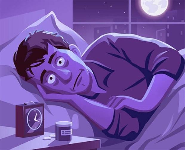 Tại sao bạn thấy nhức đầu mỗi buổi sáng thức dậy? - Ảnh 2.