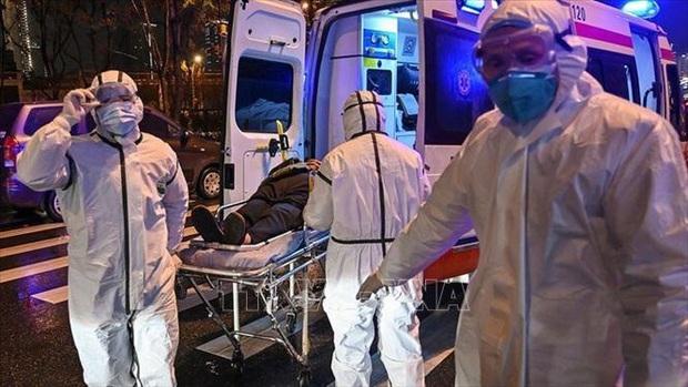 Số ca tử vong do COVID-19 ở Iran tăng lên 66 người - Ảnh 1.
