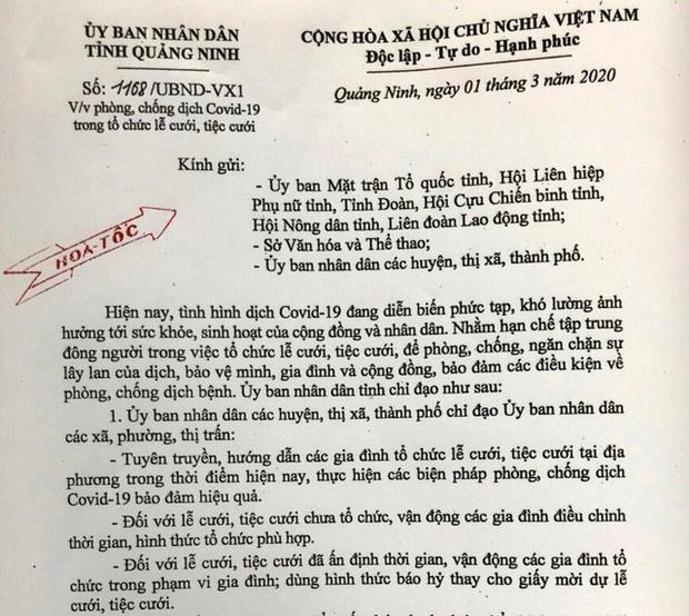 Hi hữu: Chú rể cùng 30 người thân được đưa đi xét nghiệm COVID-19 trước lễ cưới - Ảnh 2.