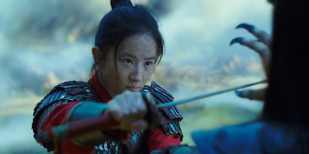 Mulan tạm hoãn ra mắt tại Hàn Quốc lẫn Nhật Bản để phòng tránh dịch CoVid-19 - Ảnh 3.
