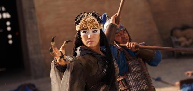 Mulan tạm hoãn ra mắt tại Hàn Quốc lẫn Nhật Bản để phòng tránh dịch CoVid-19 - Ảnh 4.