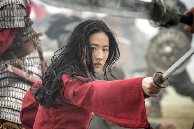 Mulan tạm hoãn ra mắt tại Hàn Quốc lẫn Nhật Bản để phòng tránh dịch CoVid-19 - Ảnh 1.