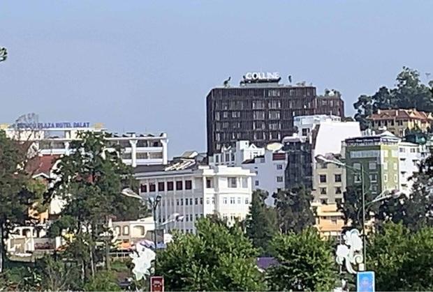 Một du khách người Đức nghi đột tử trong khách sạn ở Đà Lạt - Ảnh 1.