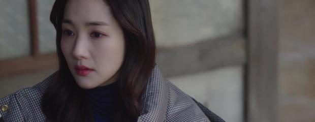 Trời Đẹp Em Sẽ Đến tập 3: Bị cả trường bêu rếu, Park Min Young thời trẻ nghé khô máu đấu tay ba với kẻ bắt nạt - Ảnh 8.