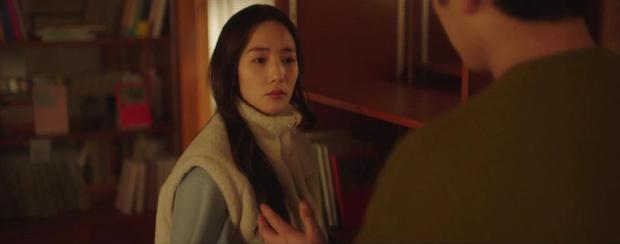 Trời Đẹp Em Sẽ Đến tập 3: Bị cả trường bêu rếu, Park Min Young thời trẻ nghé khô máu đấu tay ba với kẻ bắt nạt - Ảnh 10.
