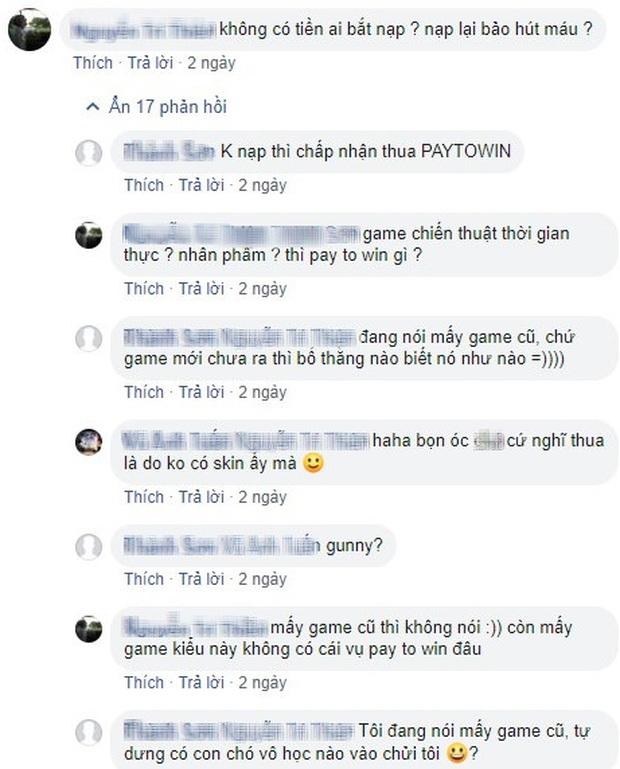 LMHT: Tốc Chiến còn chưa ra mắt, game thủ Việt đã tranh cãi nảy lửa: Game về tay VNG liệu có bị hút máu không? - Ảnh 4.