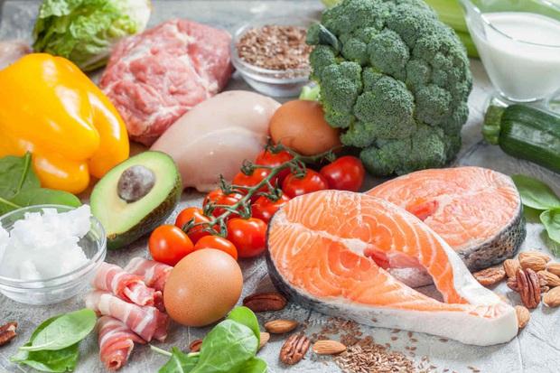 Không chỉ giúp giảm cân, chế độ ăn keto low-carb còn giúp điều trị đau lưng và các bệnh nguy hiểm khác - Ảnh 4.