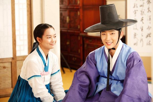4 ma nữ xinh như mộng của màn ảnh Hàn: Bá đạo nhất vẫn là mẹ ma Kim Tae Hee - Ảnh 16.