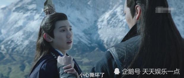Đại Chúa Tể của Vương Nguyên bị Douban chấm dưới mức trung bình, phim ngoài hiệu ứng thì chẳng có gì đáng khen? - Ảnh 8.