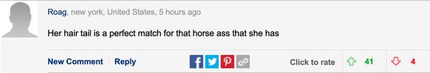 Kylie Jenner lại gây bão MXH với bím tóc dài quết đất: Tưởng được khen ai ngờ nhận về xô gạch đá - Ảnh 6.
