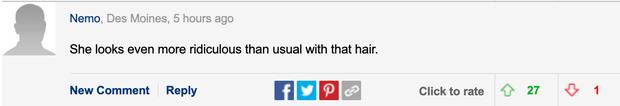Kylie Jenner lại gây bão MXH với bím tóc dài quết đất: Tưởng được khen ai ngờ nhận về xô gạch đá - Ảnh 8.