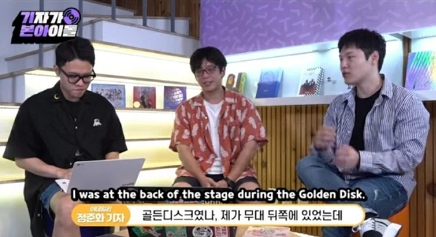 Dốc 100% nhiệt huyết trên sân khấu, BTS gây xót xa khi người trong ngành tiết lộ nhóm từng ngã gục, phải thở oxy sau cánh gà - Ảnh 3.
