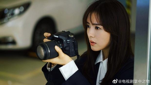 Trailer Vật Trong Tay lộ diện nam chính ác nhất màn ảnh xứ Trung: Chưa đầy 1 phút mà đánh nữ chính 3 lần! - Ảnh 6.