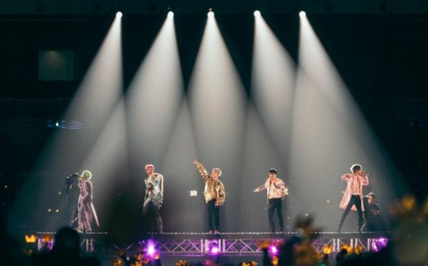 Đây là 5 boygroup đại diện lịch sử 20 năm Kpop: Giữa cả dàn idol huyền thoại là 1 nhóm duy nhất thế hệ mới! - Ảnh 7.