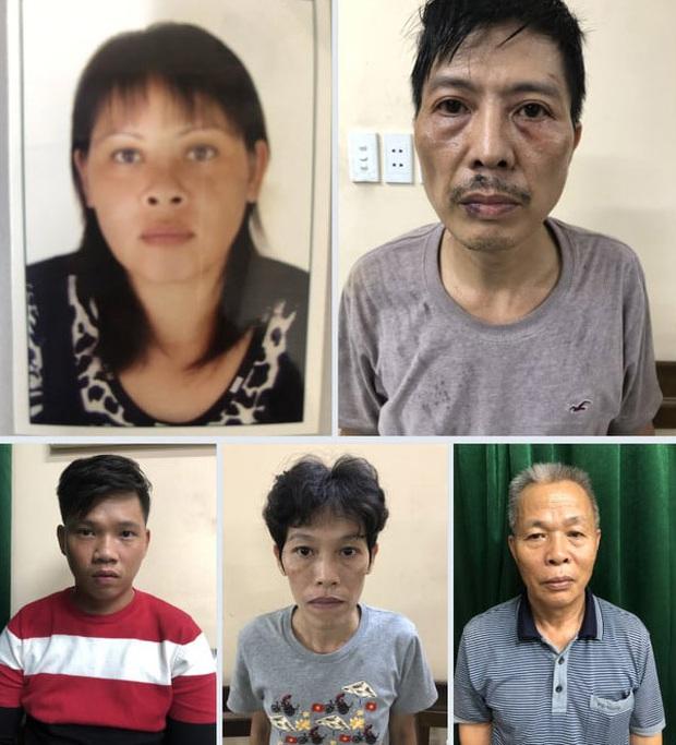 Bắt nhóm đối tượng buôn 50 bánh heroin, 35kg ma tuý, giao dịch bằng xe đạp giữa trung tâm Sài Gòn - Ảnh 1.