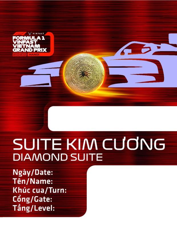 Giá trị vé được giữ nguyên dù F1 tại Việt Nam bị hoãn vì Covid-19 - Ảnh 1.