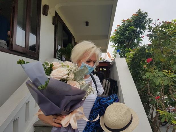 Du khách Ba Lan viết thư khen bánh mì Việt Nam sau 14 ngày cách ly: Cảm ơn đã quan tâm đến chúng tôi trong thời gian cực kỳ khó khăn của dịch COVID-19 - Ảnh 5.