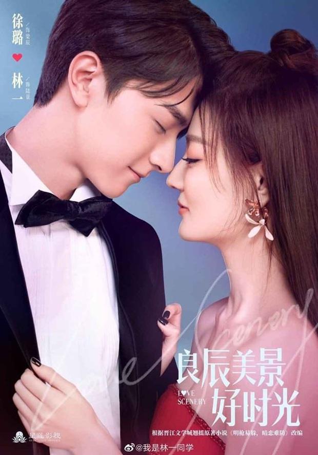 Lâm Nhất ở nhà luyện hôn gấu bông để trên phim khoá môi đàn chị, netizen tranh thủ: Anh ơi để em thế chỗ cho nè! - Ảnh 1.
