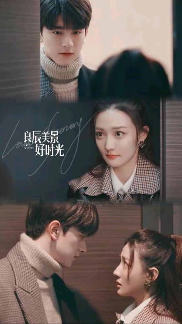 Lâm Nhất ở nhà luyện hôn gấu bông để trên phim khoá môi đàn chị, netizen tranh thủ: Anh ơi để em thế chỗ cho nè! - Ảnh 6.
