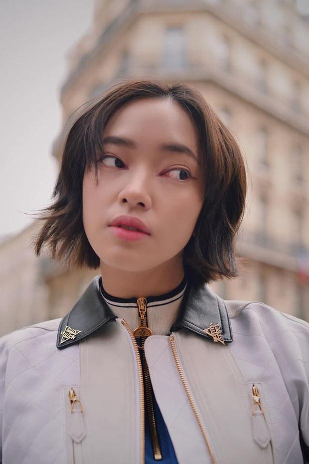 Ém hàng đến lúc cách ly xong mới khoe, Châu Bùi vẫn cân hết Jessica Jung và mỹ nhân nhà ITZY về độ chất - Ảnh 2.