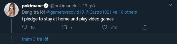 Cộng đồng game thủ thế giới phát động chiến dịch Stay home play game - Ở nhà chơi game, cùng nhau đẩy lùi dịch Covid-19 - Ảnh 7.