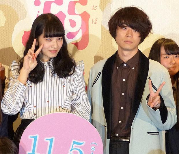 Thêm 1 cặp đôi toang: G-Dragon chia tay với Nana Komatsu, nữ thần Nhật đã có tình mới được nửa năm - Ảnh 2.