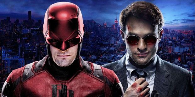 Spider-Man 3 ra mắt siêu anh hùng Marvel từ Netflix, nhìn ngon lành chẳng kém Tom Holland? - Ảnh 3.