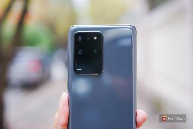 Những mẹo nhỏ giúp bạn làm chủ camera trên Galaxy S20 Ultra - Ảnh 1.